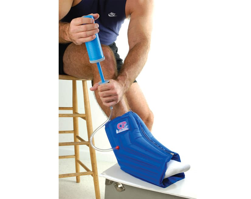Ankle CP2 Cold Compression Therapy Pack
