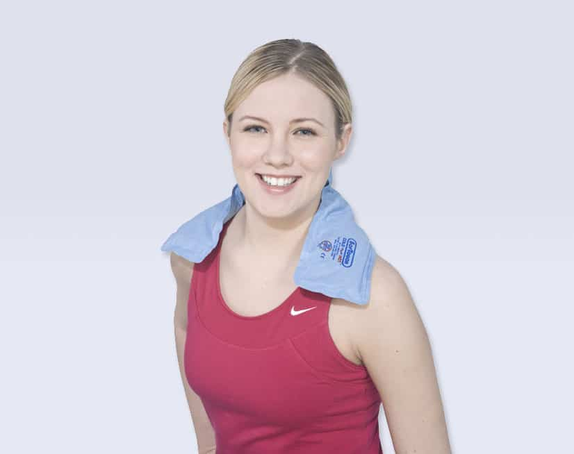 SofTouch Cervical Hot Cold Pack