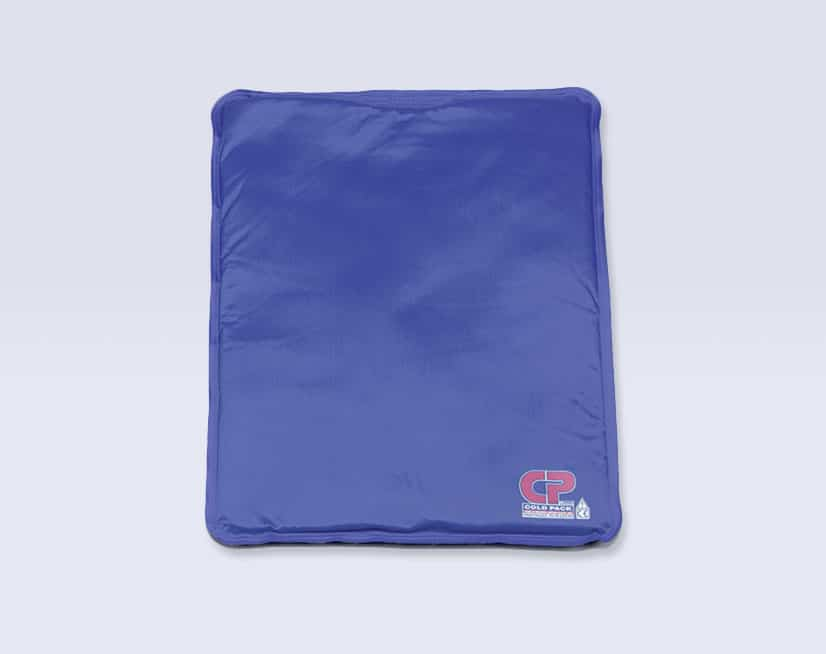 PVC Free Large Reusable Cold Pack